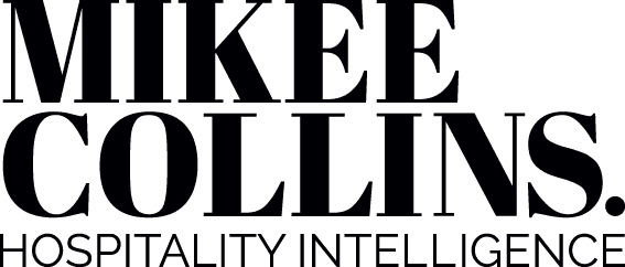Mikee Collins Hospitality Intelligence